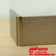 【图】北京青古铜不锈钢踢脚线价格